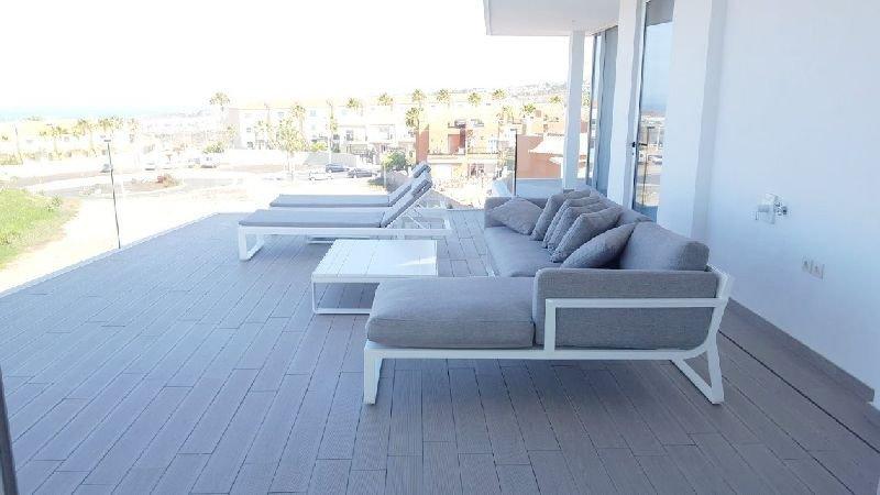 Penthouse met Privé zwembad- Baobab Tenerife
