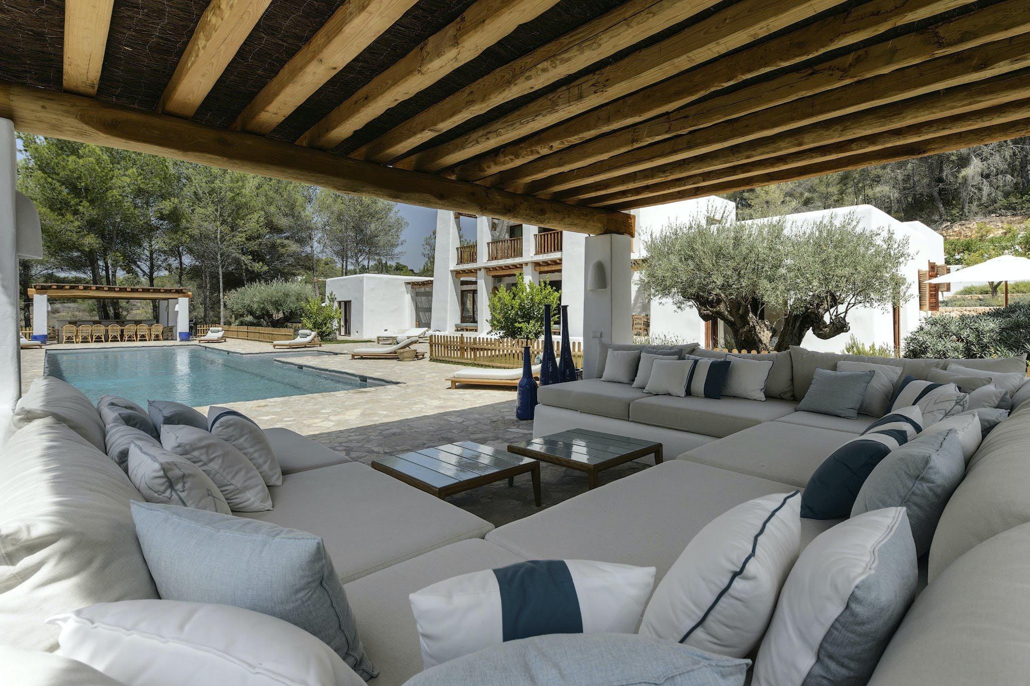 Blakstad San Rafael - Ibiza
