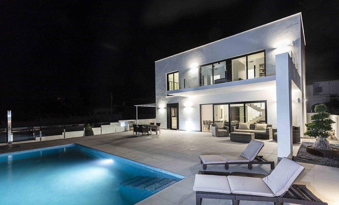 Villa in Dénia- Costa Blanca Noord