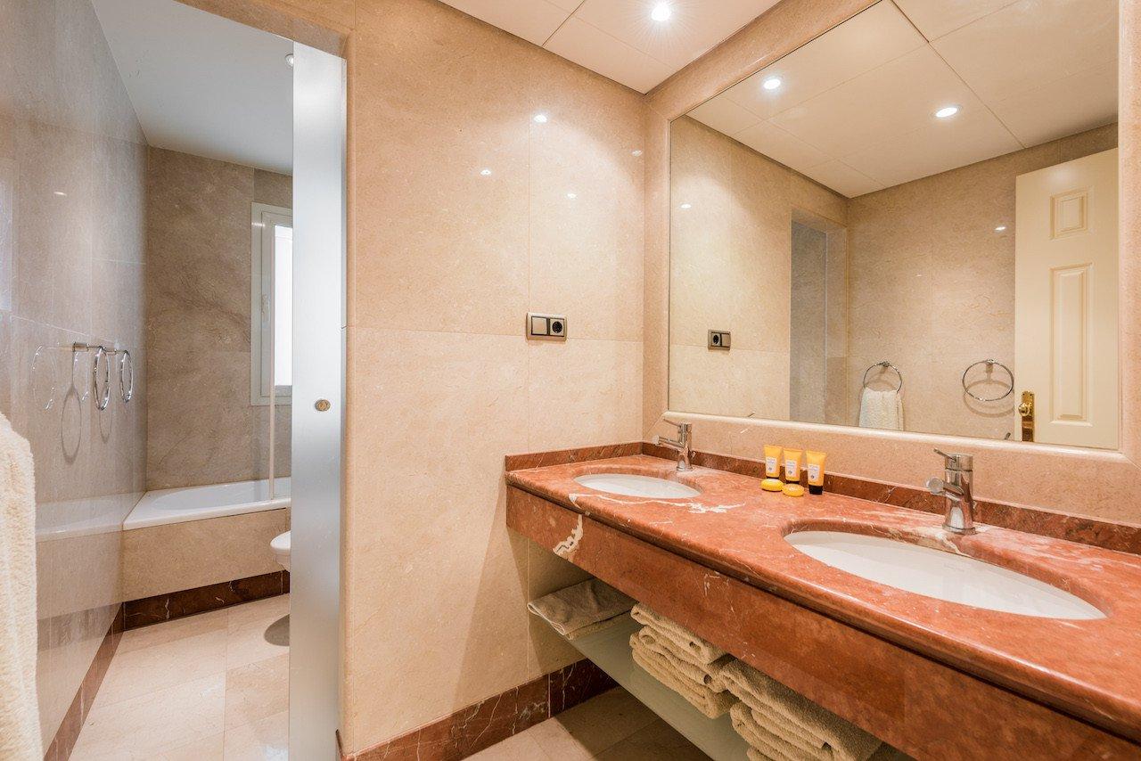 Appartement Sierra Blanca- Marbella