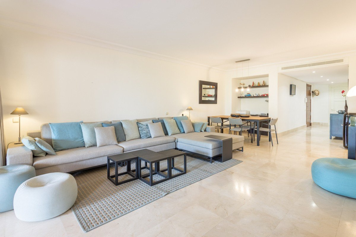 Appartement Rio Real- Marbella