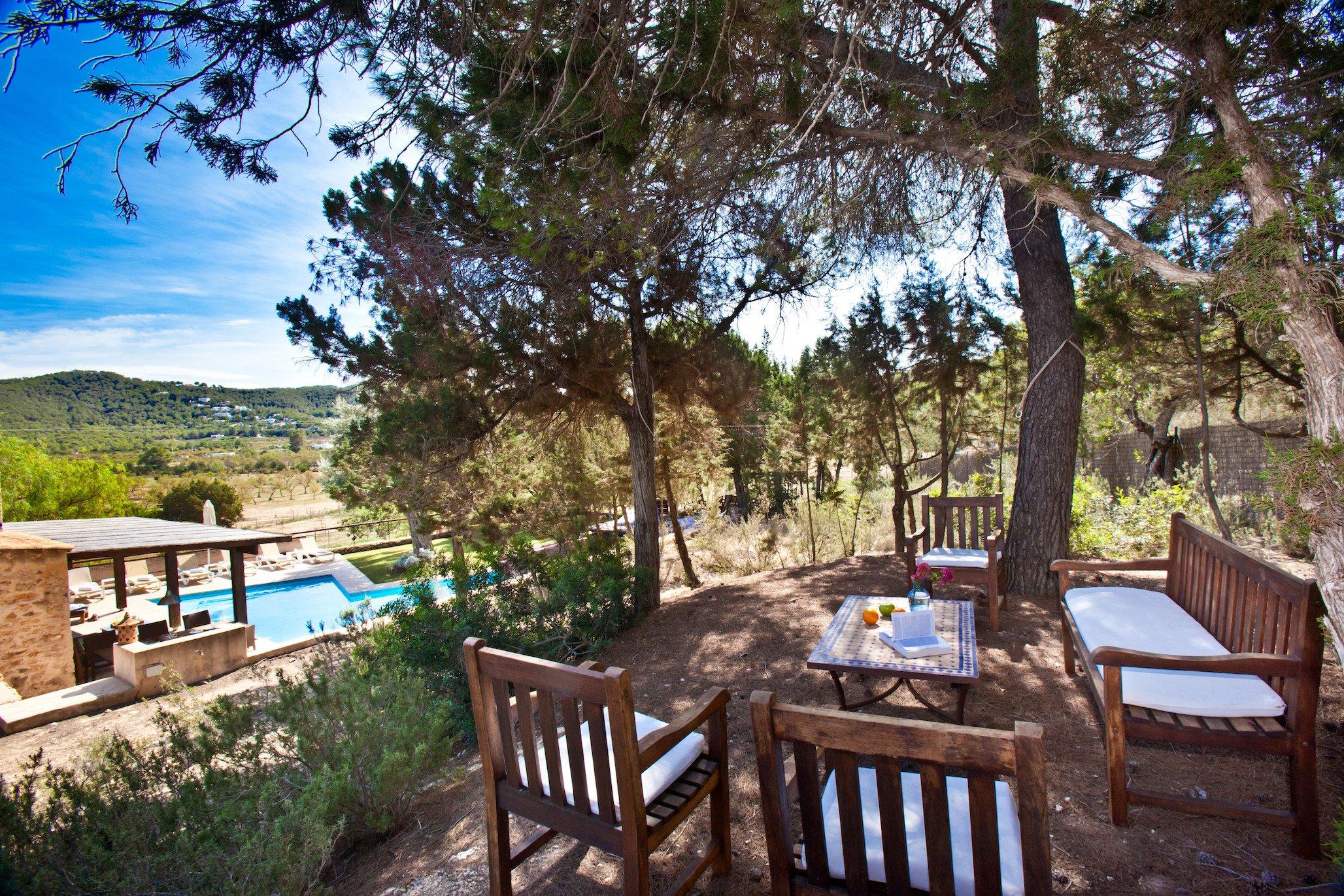 Can Cala Bassa- Ibiza