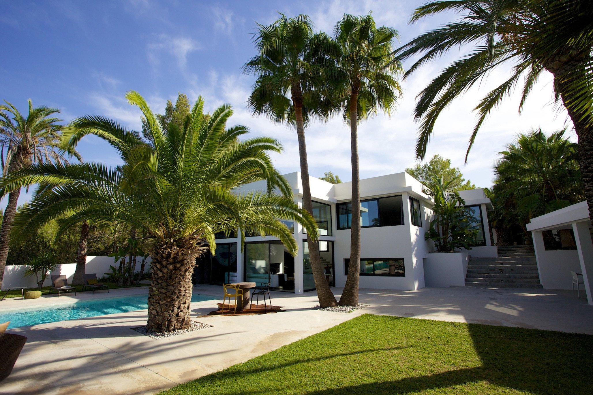 Villa Zen- Ibiza