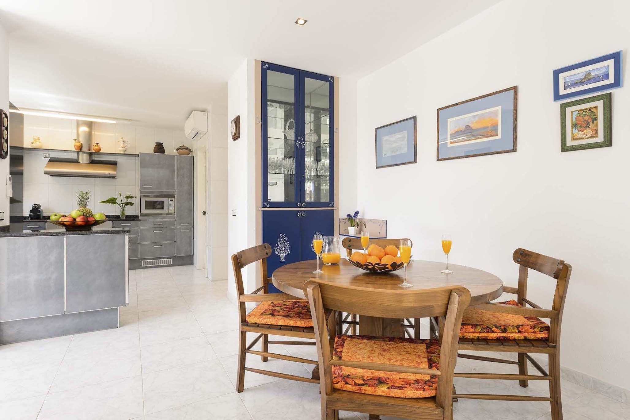 Villa Demario- Ibiza