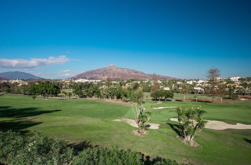 Villa Las Brisas Golf- Marbella
