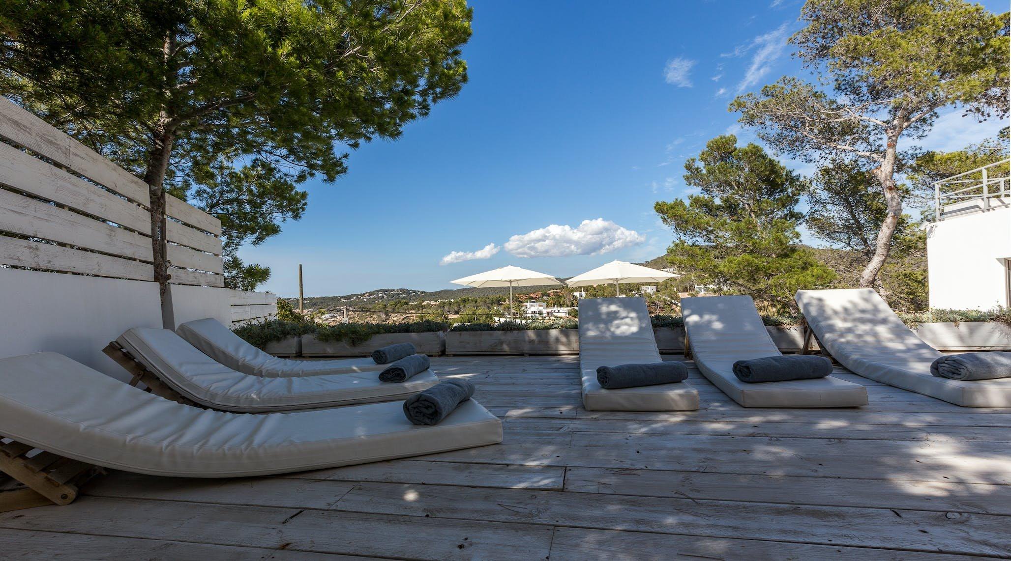 Can Cala Moli - Ibiza