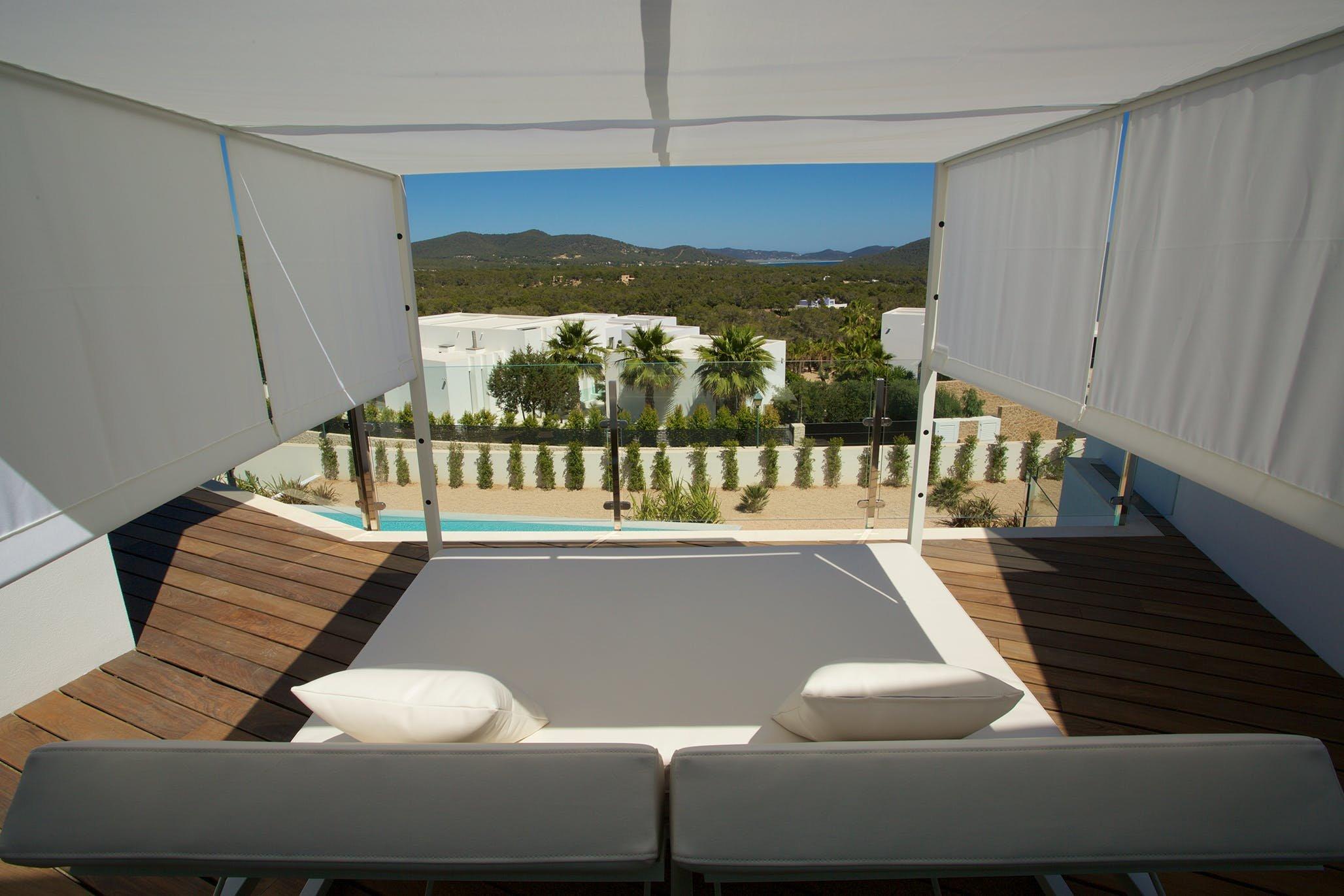 Alegre Belle - Ibiza