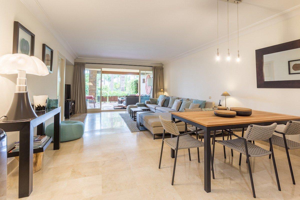 Appartement Rio Real- Marbella