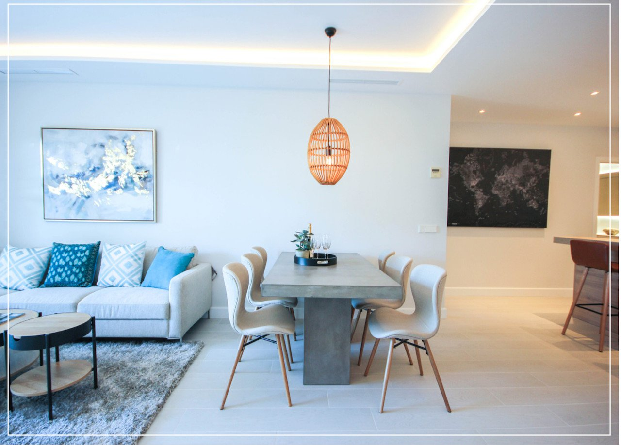 Appartement Nueva Andalucia- Marbella