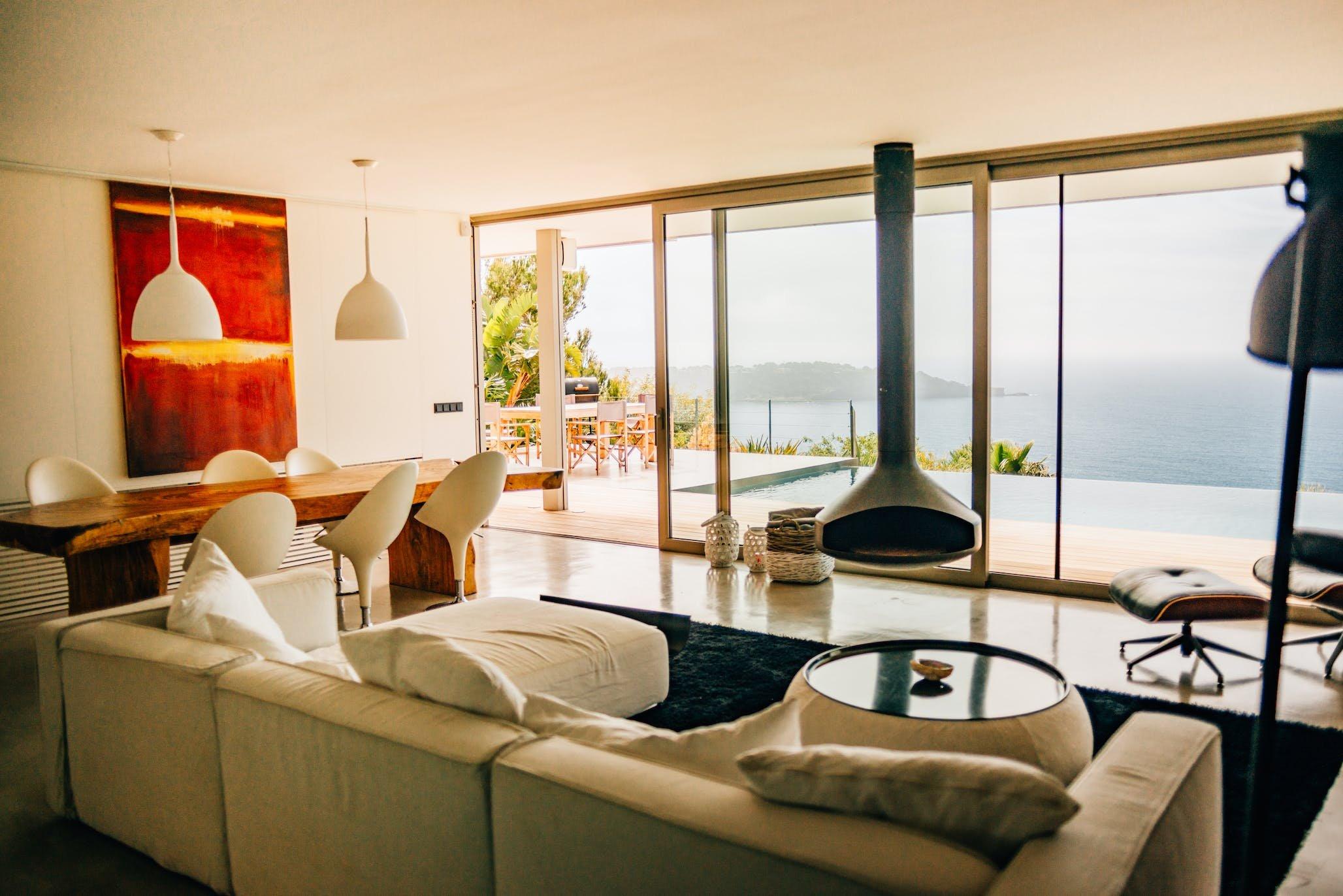 Casa Mirador - Ibiza