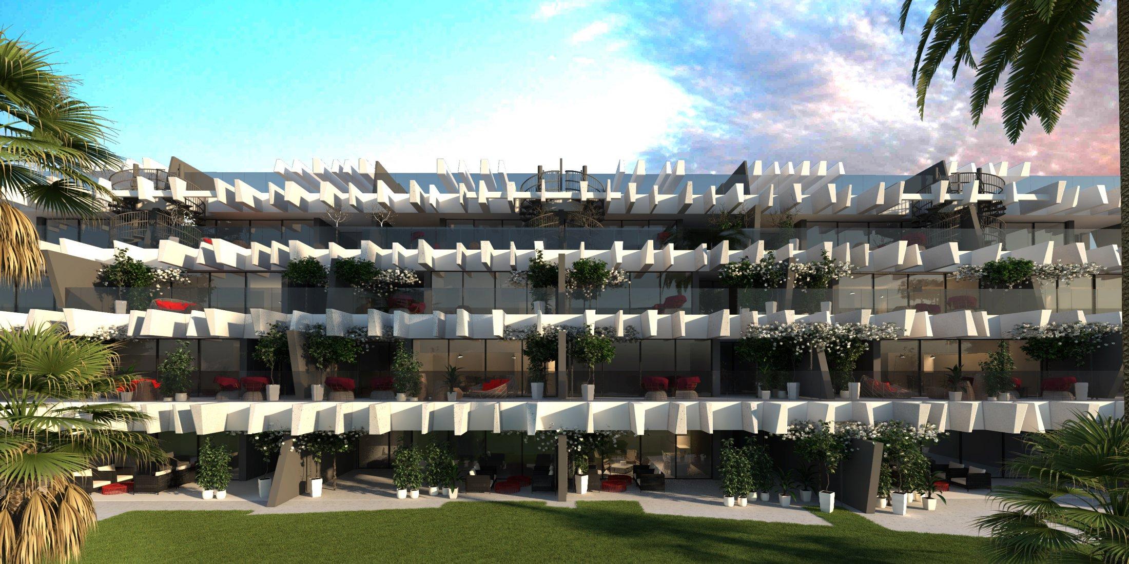 Jouw privé oase- Marbella