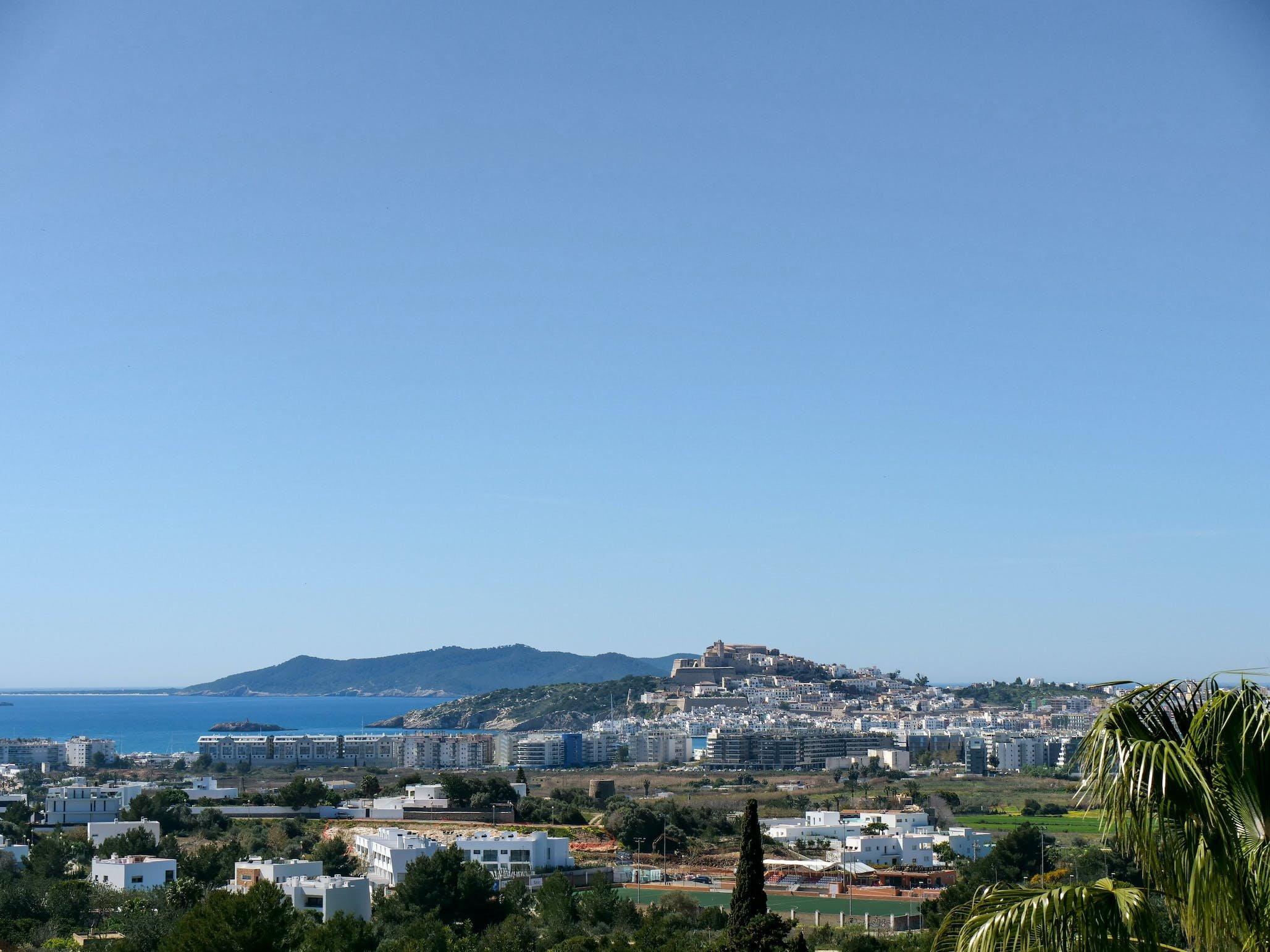 Can Cortez - Ibiza