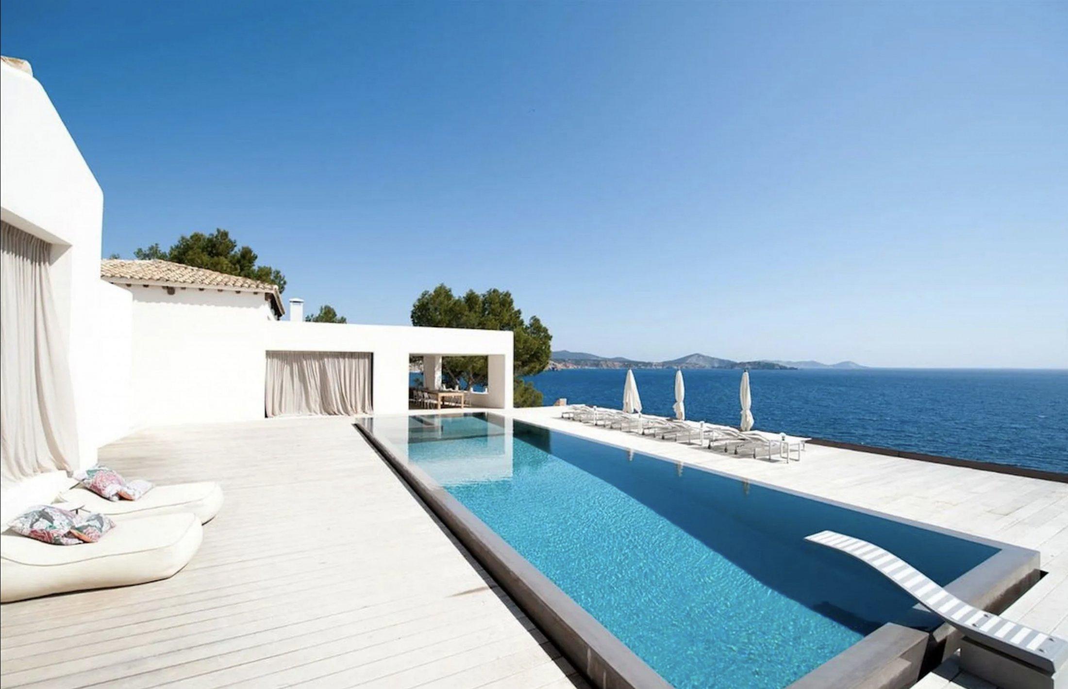 Ocean Paradise- Ibiza