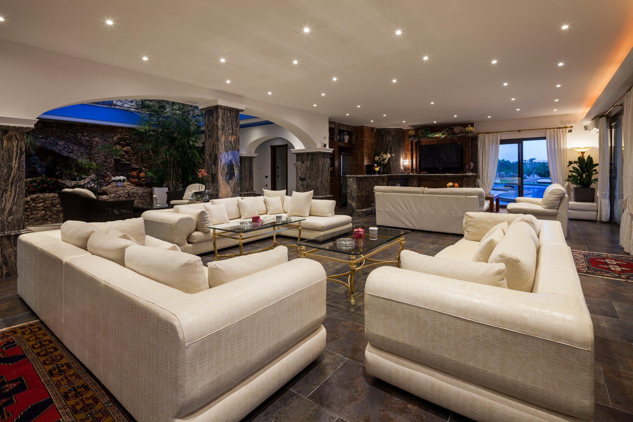 Villa Miami- Ibiza