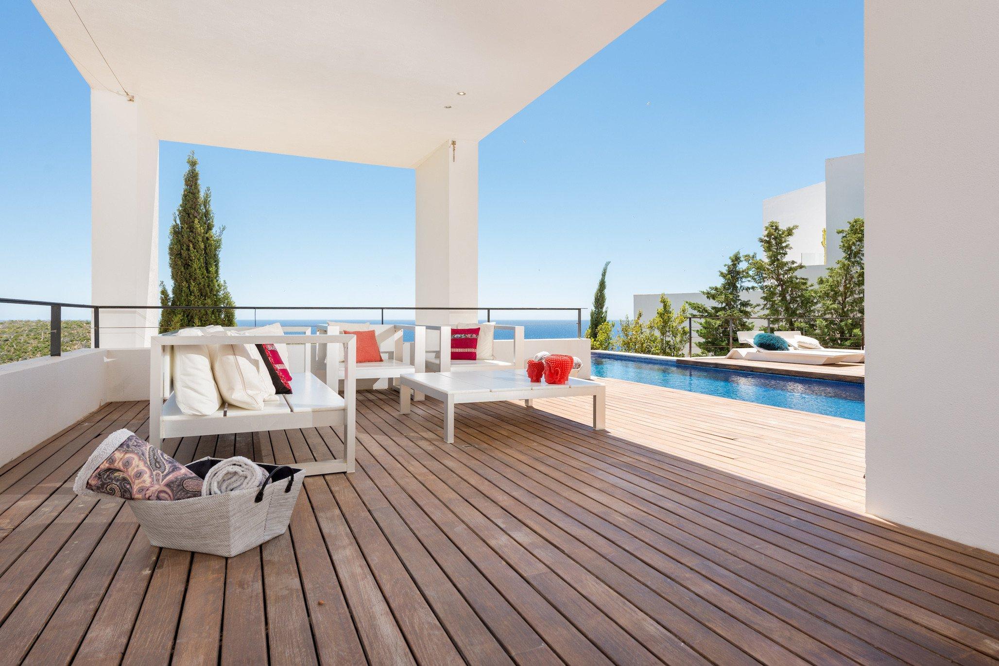 Casa Can Jordi- Ibiza