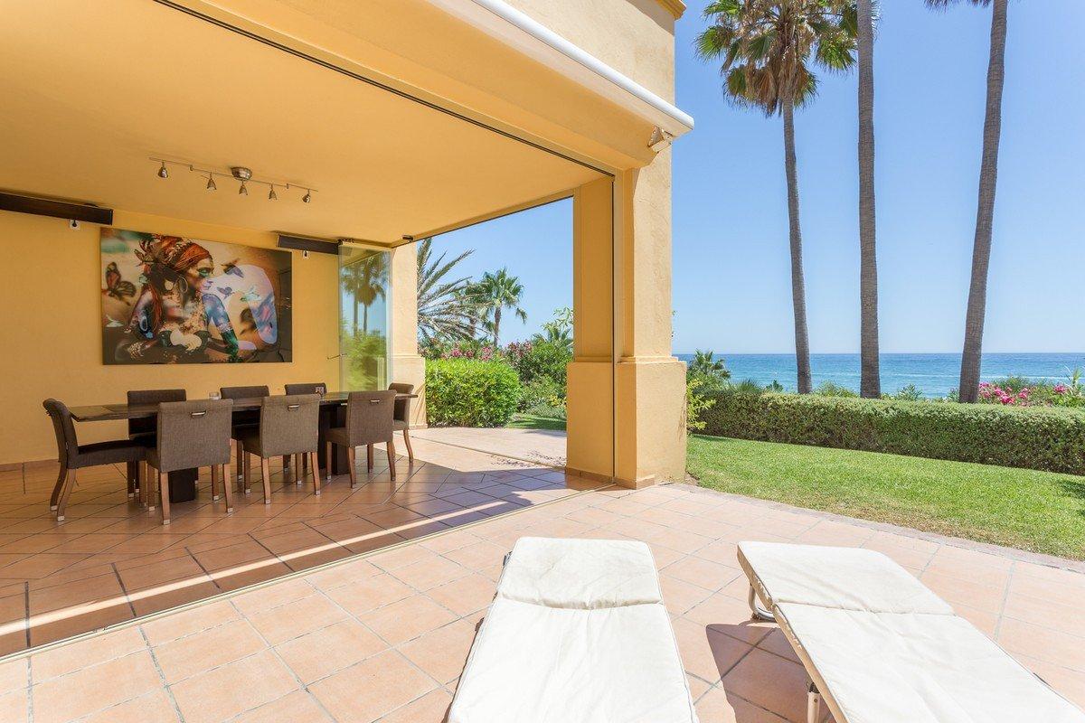 Luxe op de eerste lijn- Marbella