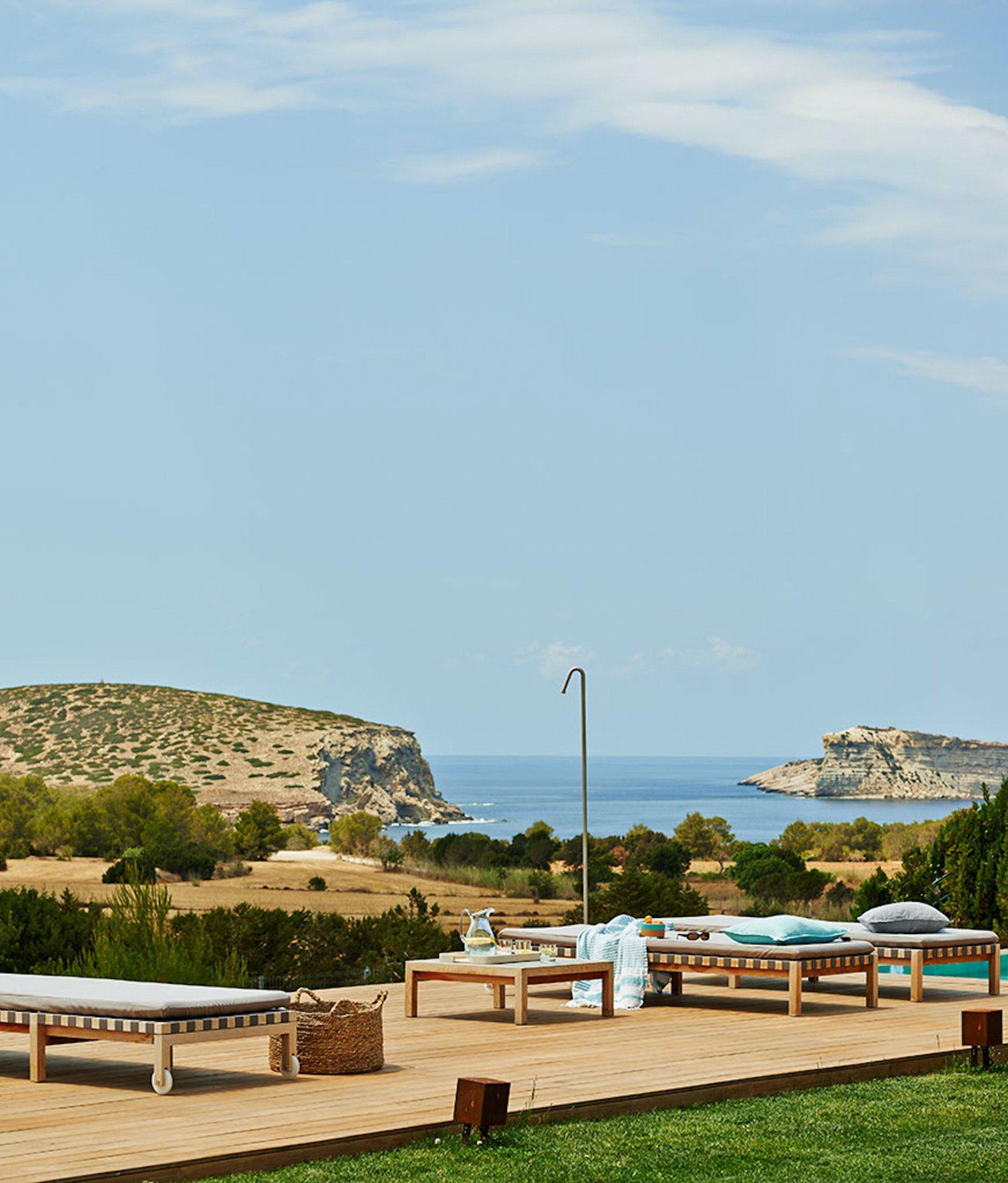 Cala Conta Dream - Ibiza