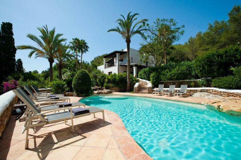Can Buganvilla - Ibiza