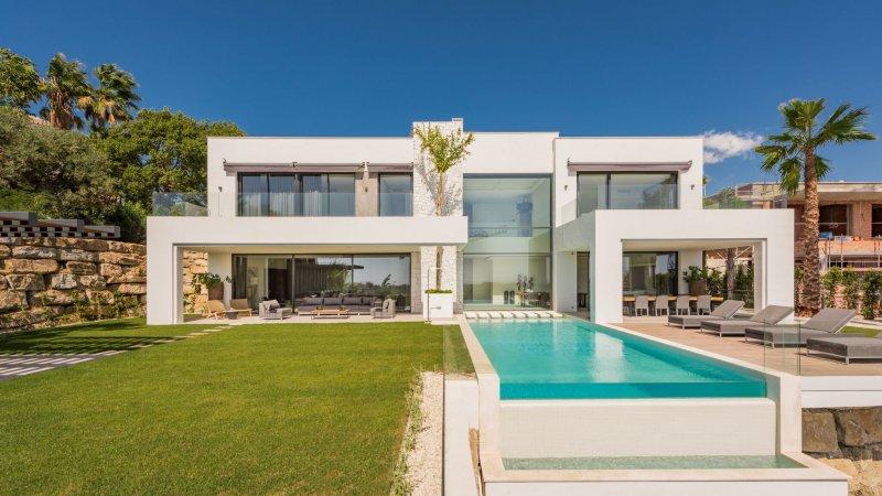Villa La Alquería- Marbella