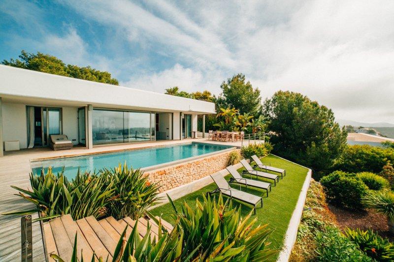 Casa Mirador- Ibiza