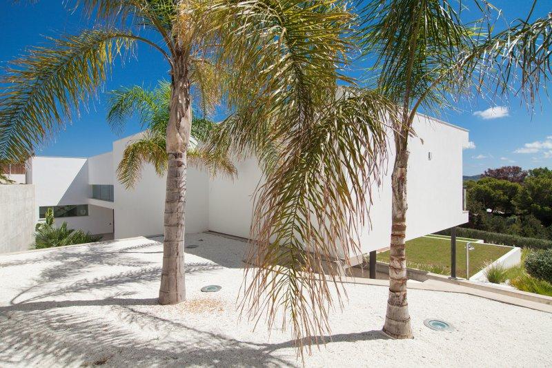 Villa Emilio- Ibiza