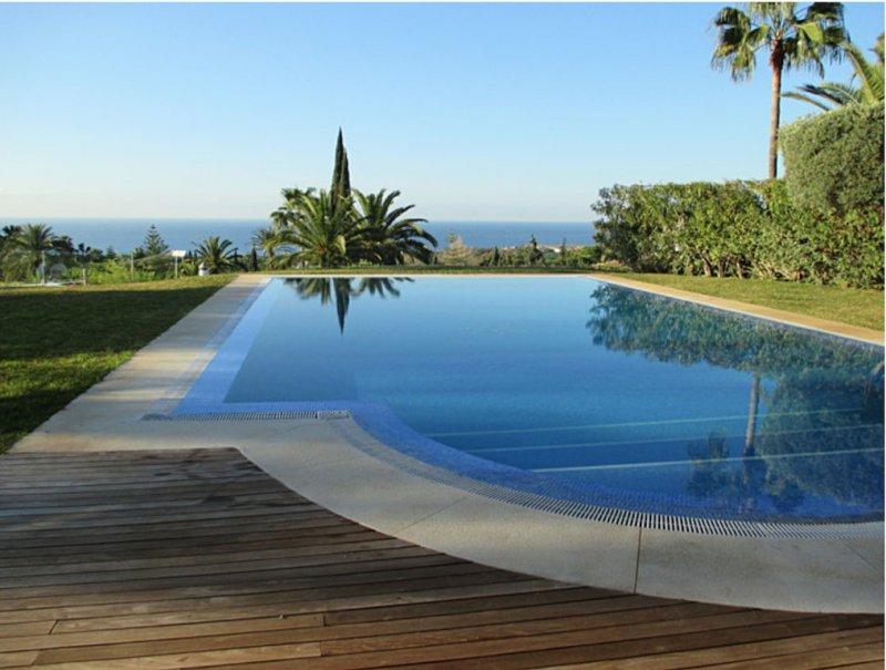 Villa Hacienda Las Chapas- Marbella