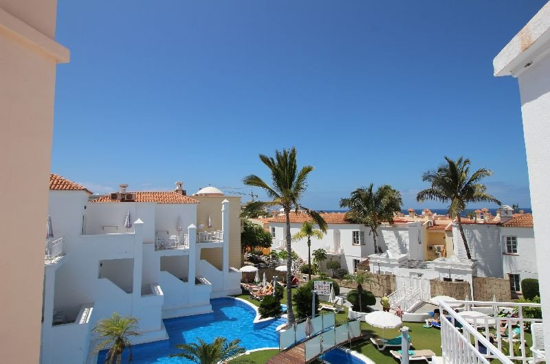 Klein maar fijn- Tenerife