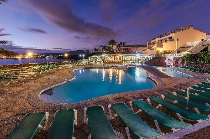 Gerenoveerd appartement -Tenerife